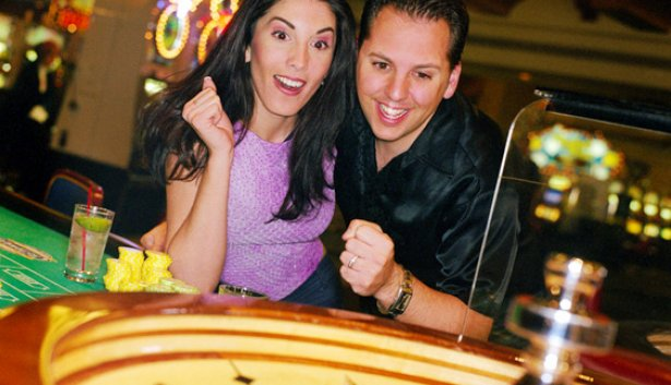 Get Lucky At A Casino Malta